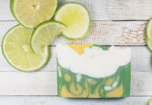 Curly Tail Soap Co