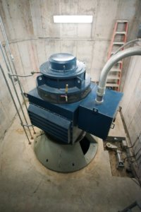 Hydroelectric-Quinebaug small
