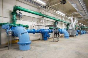 West Parish Filters-Backwash 2