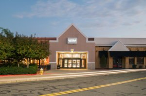 Westfield Mall Enfield