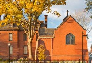 Chestnut Park Building B Chapel